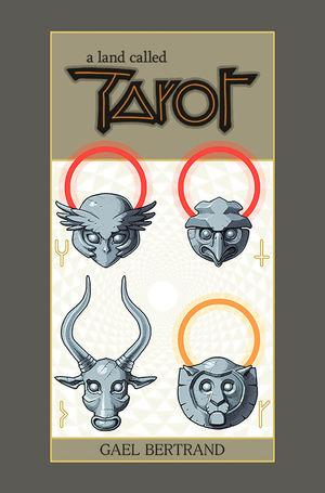 LAND CALLED TAROT HC (2020) #1