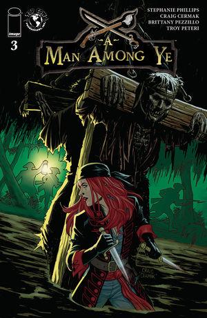 A MAN AMONG YE (2020) #3