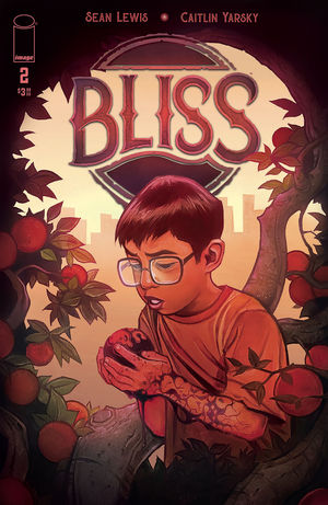 BLISS (2020) #2