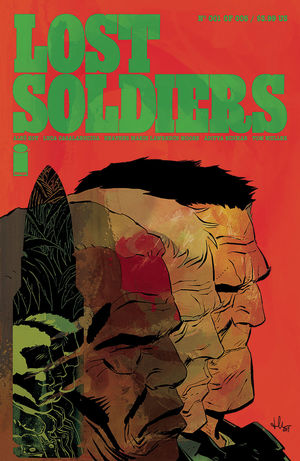 LOST SOLDIERS (2020) #1