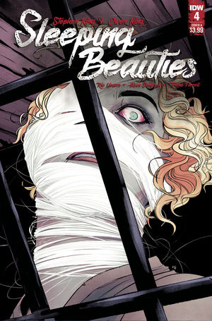 SLEEPING BEAUTIES (2020) #4