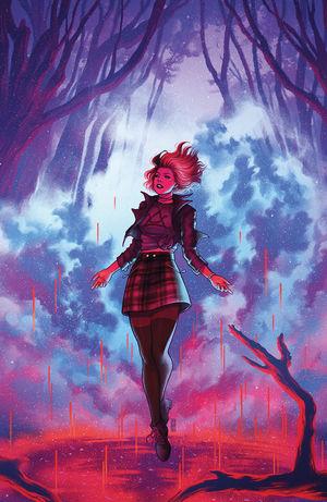 BUFFY THE VAMPIRE SLAYER WILLOW (2020) #2