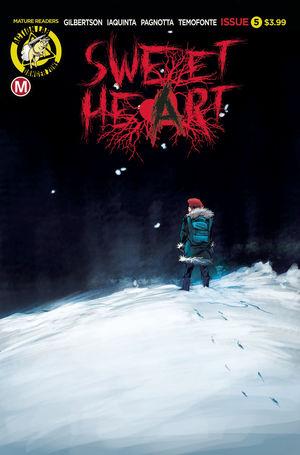 SWEET HEART (2020) #5