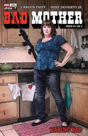 BAD MOTHER (2020) #1B