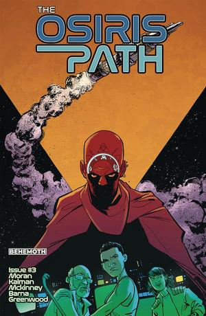 OSIRIS PATH (2020) #3