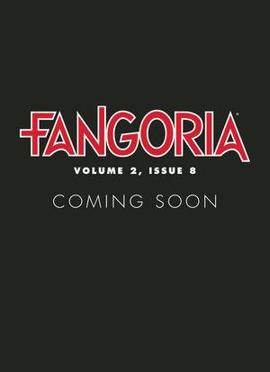 FANGORIA VOL 2 (2018) #8
