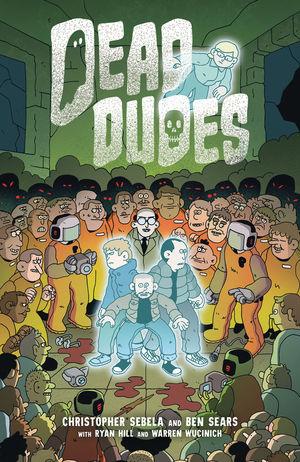 DEAD DUDES TPB (2020) #1
