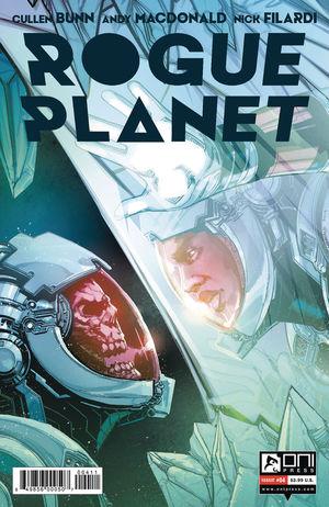 ROGUE PLANET (2020) #4