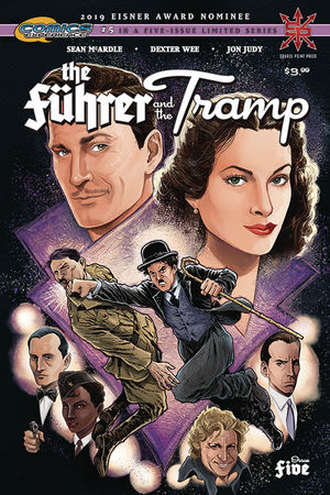 FUHRER AND THE TRAMP (2020) #5