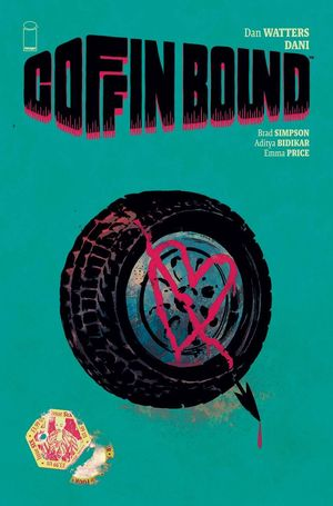 COFFIN BOUND 6