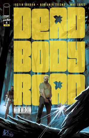 DEAD BODY ROAD BAD BLOOD 4