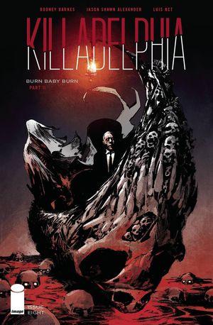 KILLADELPHIA (2019) #8