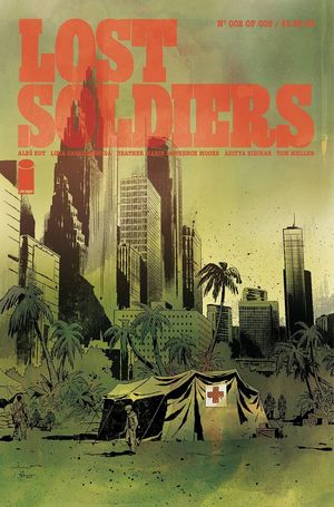 LOST SOLDIERS (2020) #2
