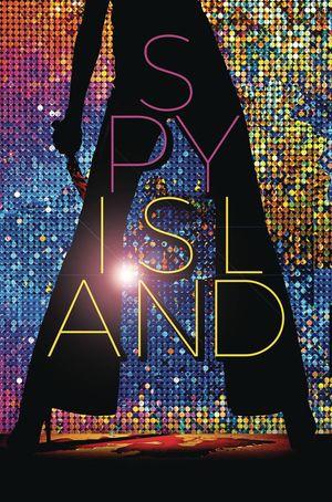 SPY ISLAND (2020) #1B