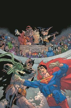 BATMAN SUPERMAN ANNUAL (2020) #2020