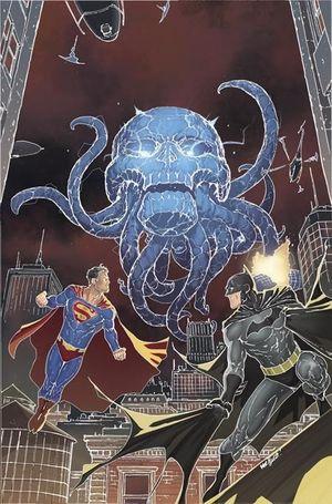 BATMAN SUPERMAN CVR A DAVID MARQUEZ 12