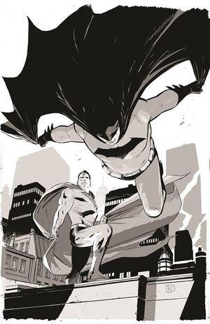 BATMAN SUPERMAN CVR B LEE WEEKS VAR 12