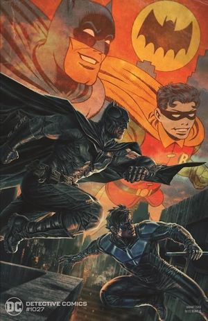 DETECTIVE COMICS (2016) #1027B