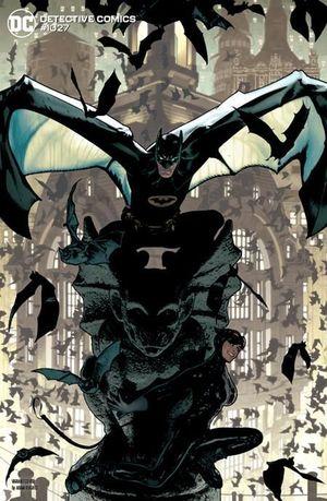 DETECTIVE COMICS (2016) #1027J