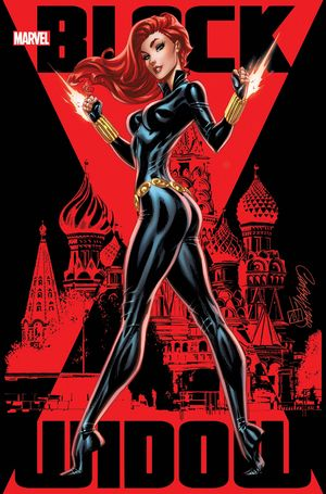 BLACK WIDOW (2020) #1 VAR
