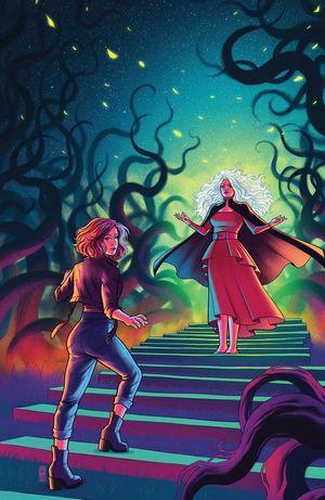 BUFFY THE VAMPIRE SLAYER WILLOW (2020) #3