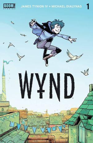 WYND (2020) #1