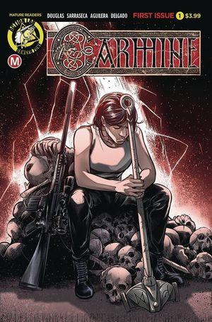 CARMINE (2020) #1