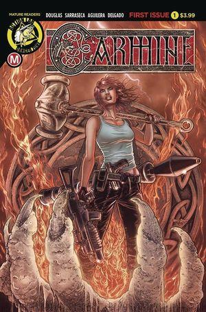 CARMINE (2020) #1B