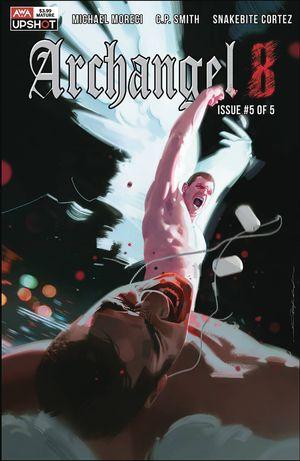 ARCHANGEL 8 (2020) #5