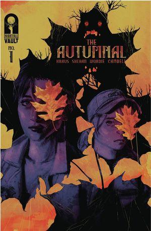 AUTUMNAL (2020) #1