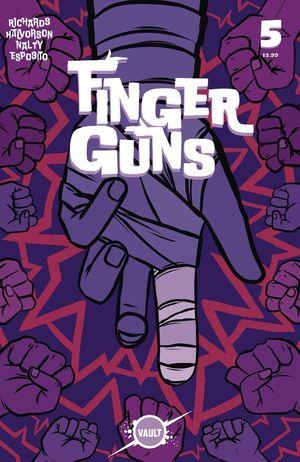 FINGER GUNS (2020) #5