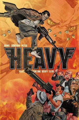 HEAVY (2020) #1B