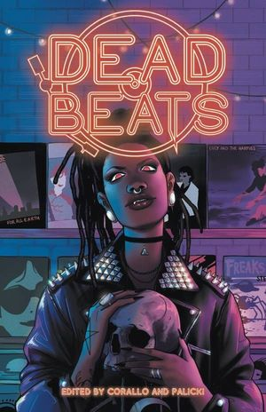 DEAD BEATS MUSICAL HORROR ANTHOLOGY GN