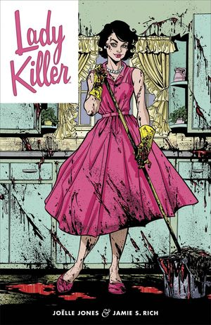 LADY KILLER TP VOL 01 1