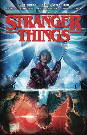 STRANGER THINGS TP VOL 01 OTHER SIDE 1