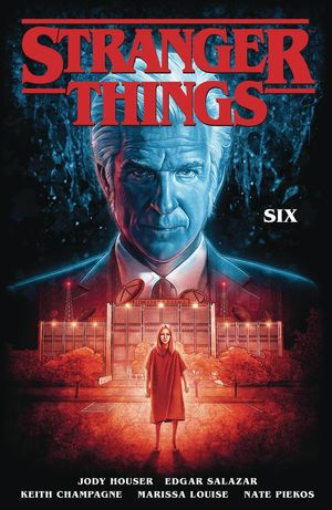 STRANGER THINGS TP VOL 02 SIX 2
