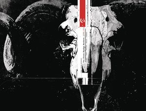 BLACK MONDAY MURDERS TP VOL 01 ALL HAIL GOD MAMMON 1