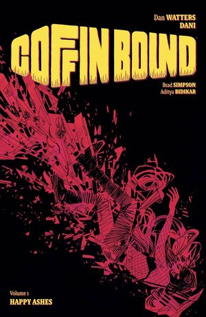 COFFIN BOUND TP VOL 01 1