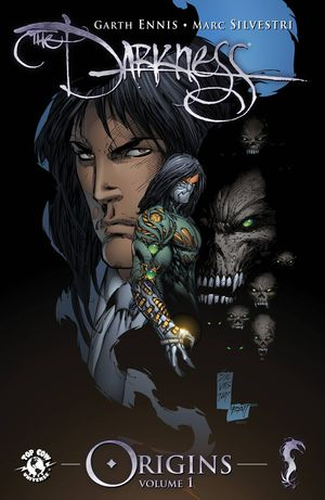 DARKNESS ORIGINS TP VOL 01 1