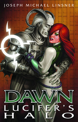 DAWN TP VOL 01 LUCIFERS HALO 1