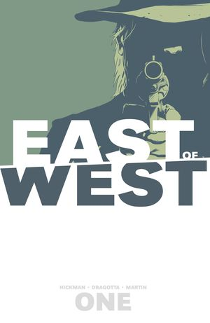 EAST OF WEST TP VOL 01 THE PROMISE 1