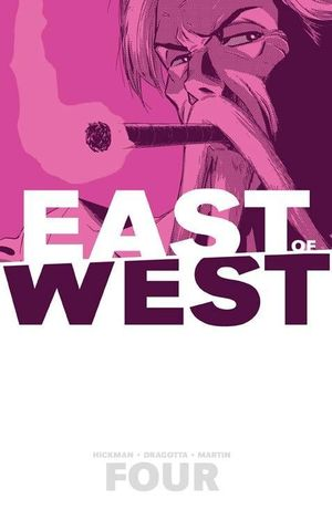 EAST OF WEST TP VOL 04 WHO WANTS WAR 4