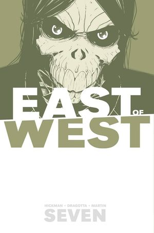 EAST OF WEST TP VOL 07 7