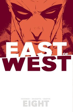 EAST OF WEST TP VOL 08 8