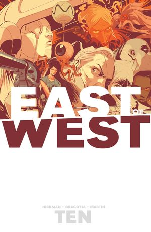 EAST OF WEST TP VOL 10 10