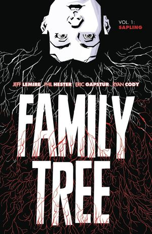 FAMILY TREE TP VOL 01 1