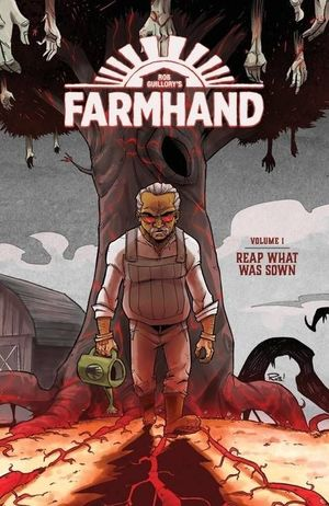 FARMHAND TP VOL 01 1