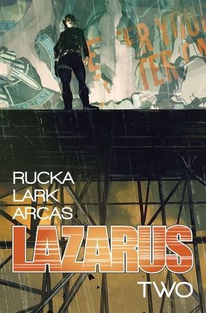 LAZARUS TP VOL 02 LIFT 2