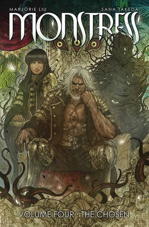 MONSTRESS TP VOL 04 4