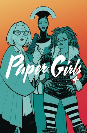 PAPER GIRLS TP VOL 04 4